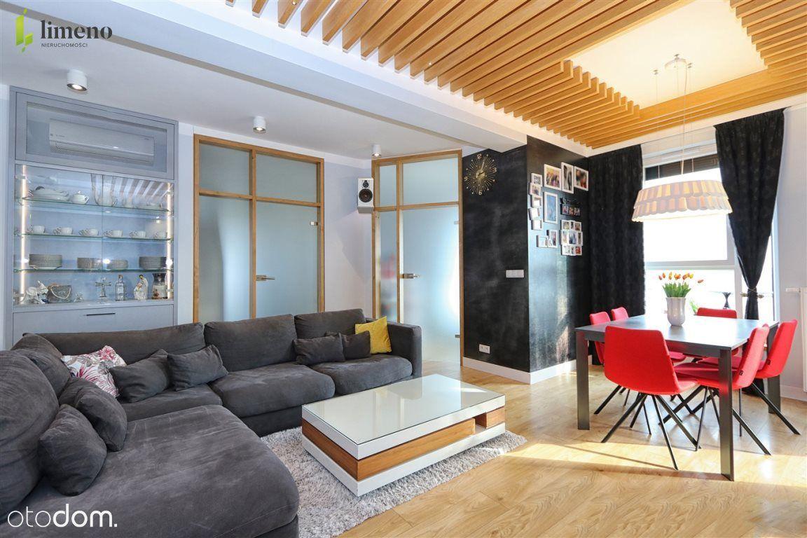 Wyjątkowe 4 pokoje w wysokim standardzie