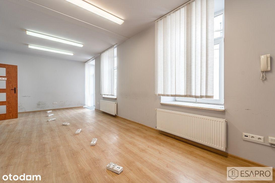 Lokal Biurowy 108 m2 - ul. Narutowicza 30