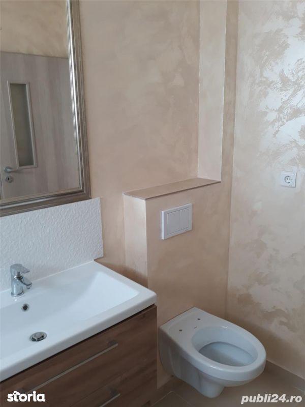 Apartament 2 camere decomandat - Cristalului-finisaje peste medie