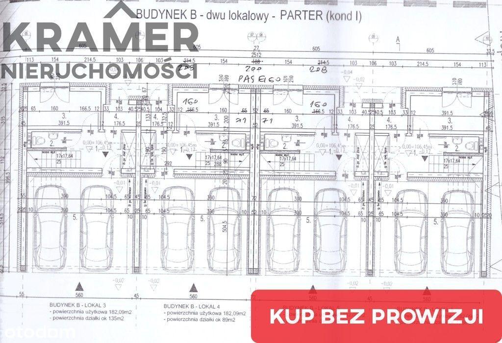 Nowa inwestycja Macierzysz - 2,7km Metro Chrzanów