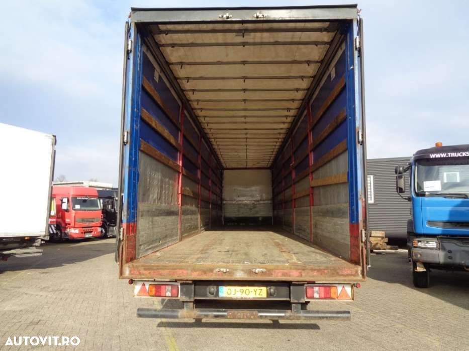 Pacton 3 Axle + 3 In stock - 6