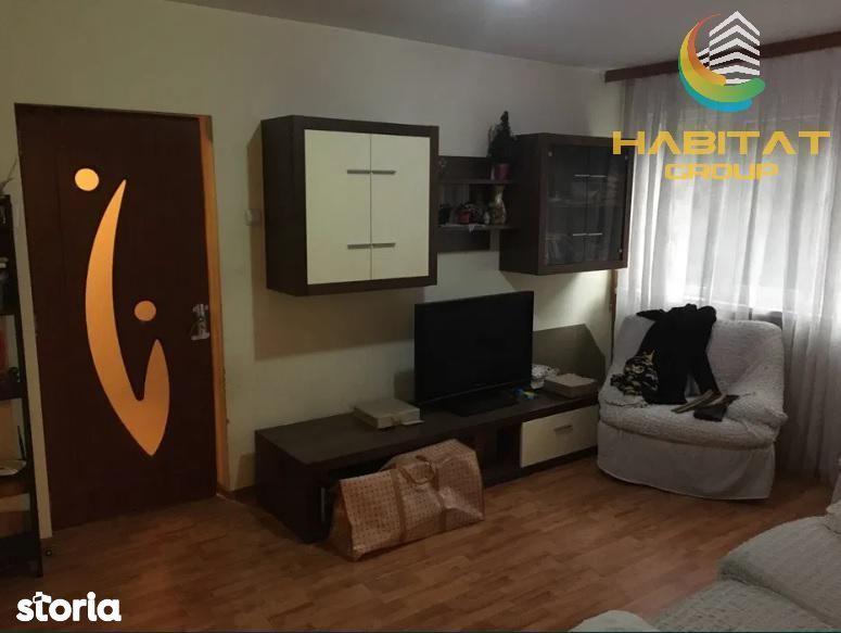 3 camere mobilat, spatios, liber, Brancoveanu