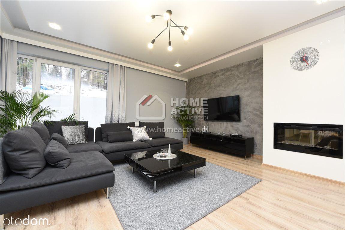 Apartament- Sauna, Garaż, Ogródek, do wprowadzenia