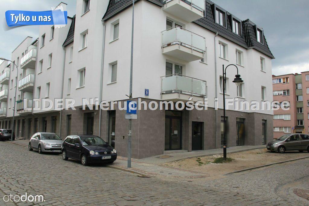 Lokal użytkowy, 106,50 m², Lębork