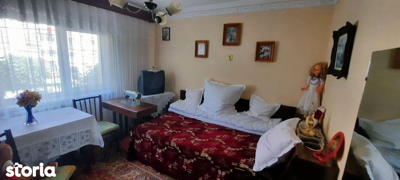 Apartament 2 camere Scoala 8