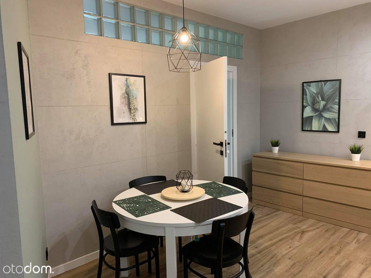 Pokój w nowym mieszkaniu Atal Residence, Zabłocie