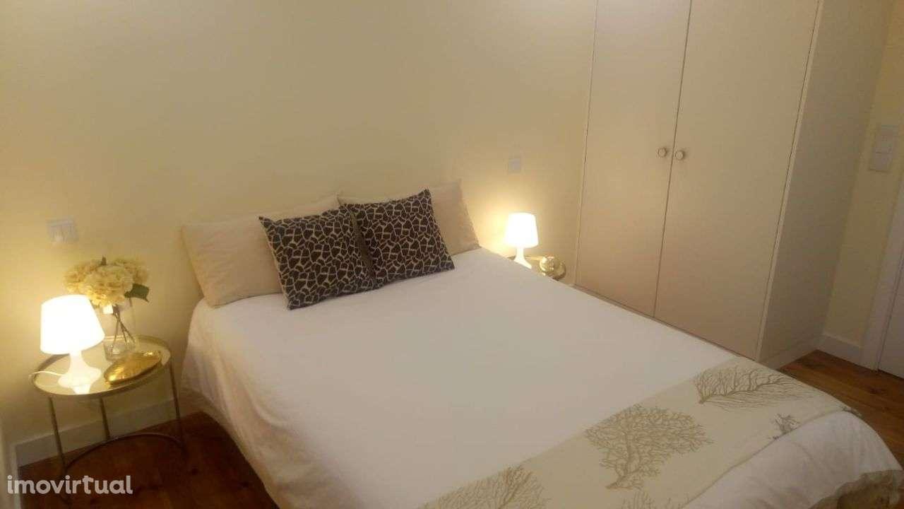 Apartamento para arrendar, Alvalade, Lisboa - Foto 14