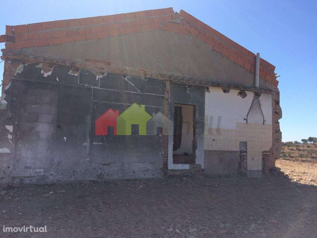 Quintas e herdades para comprar, Santana da Serra, Beja - Foto 6