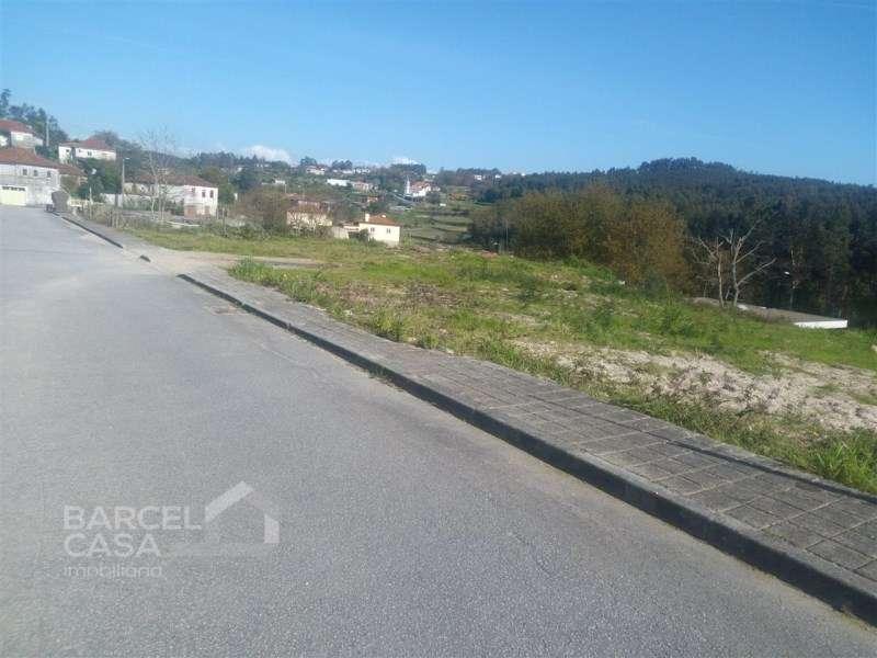 Terreno para comprar, Lemenhe, Mouquim e Jesufrei, Braga - Foto 7
