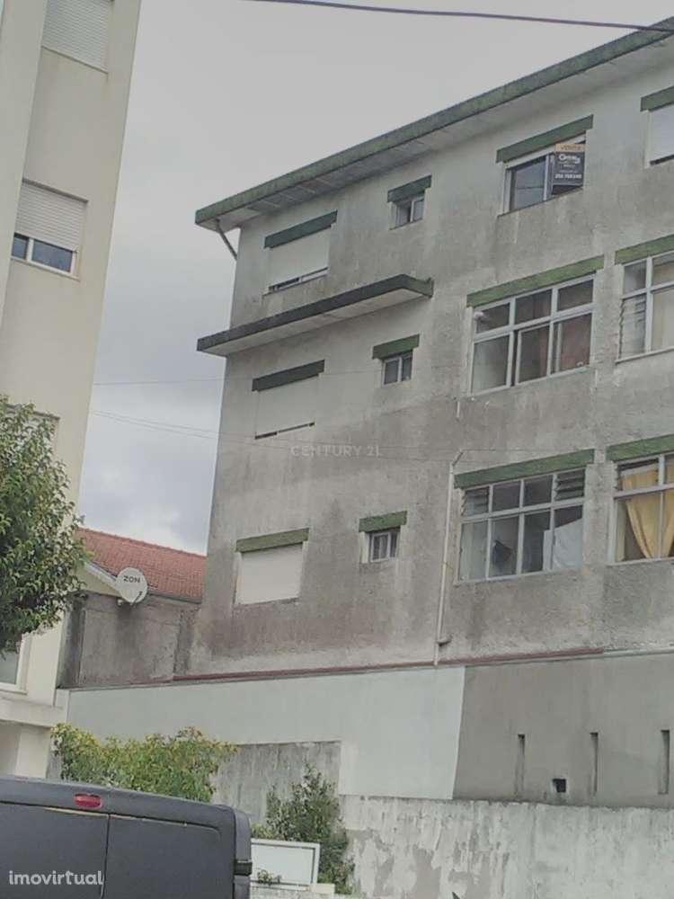 Apartamento para arrendar, Paredes, Porto - Foto 1