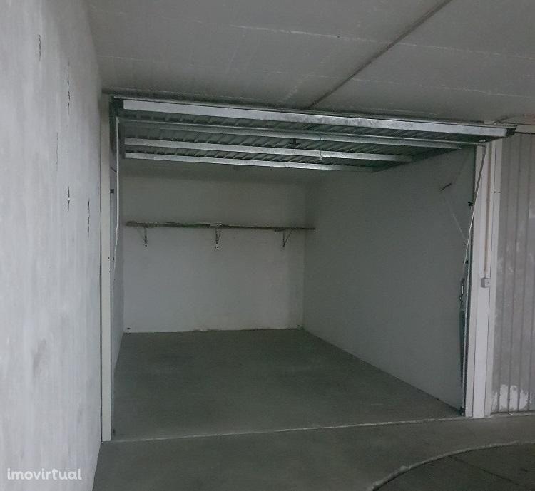Garagem - Vila do Conde
