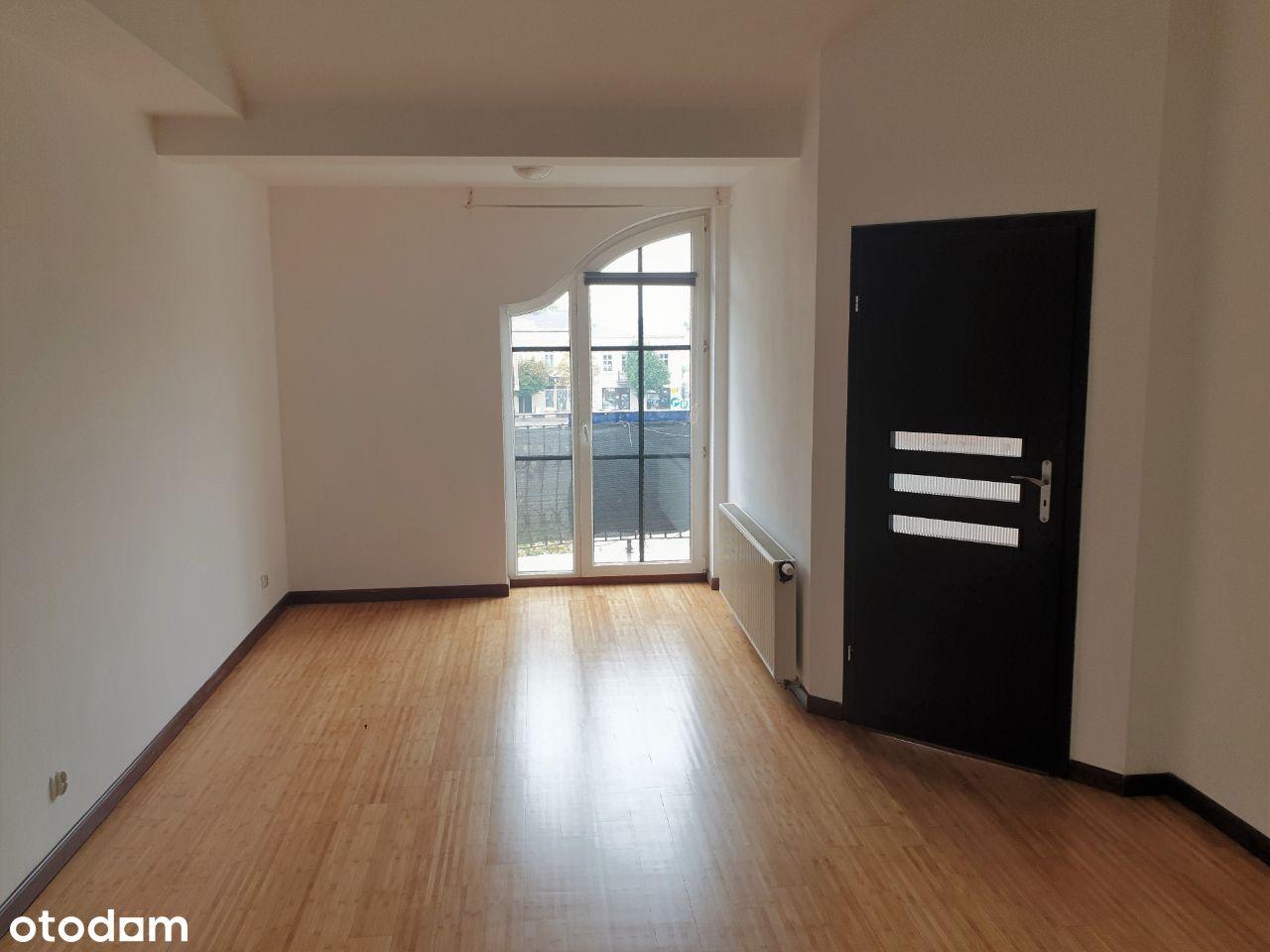Mieszkanie 2-pokojowe z balkonem w centrum Słupcy