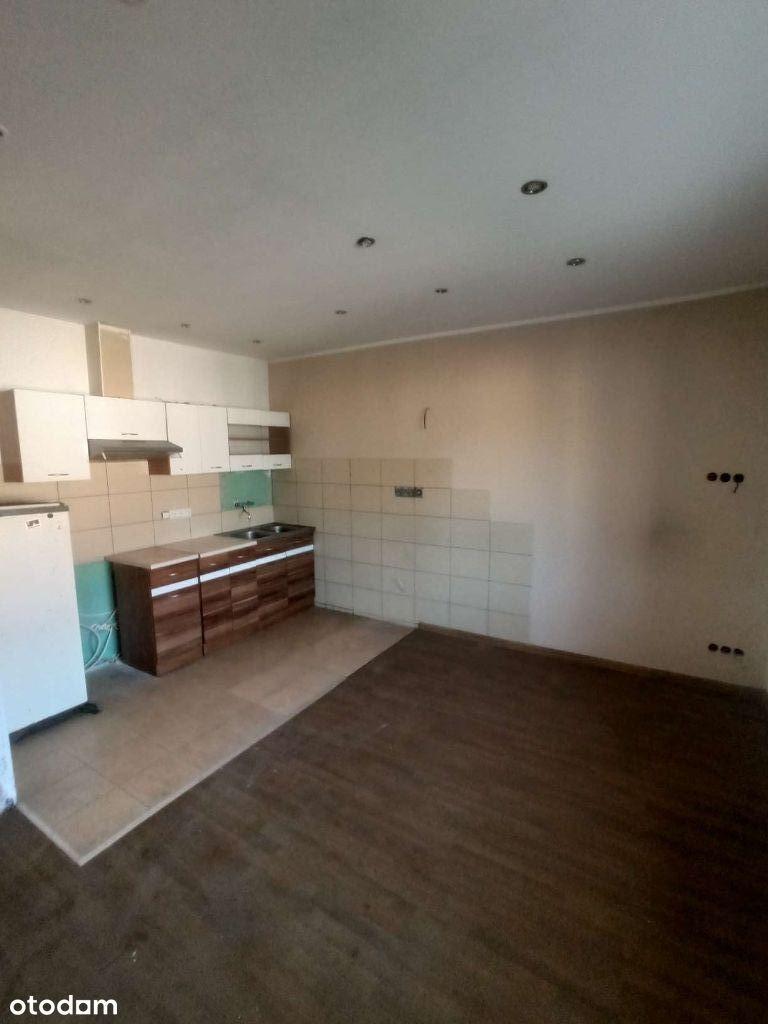 88 m2, 3 pokoje do własnej aranżacji