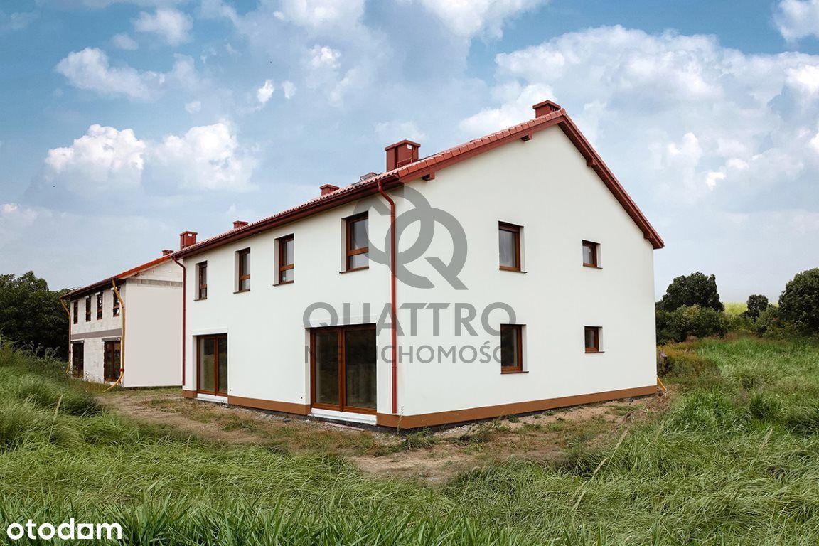 Dom, 128 m², Kiełczów
