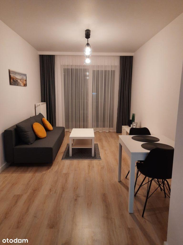 Nowe atrakcyjne mieszkanie do wynajęcia.