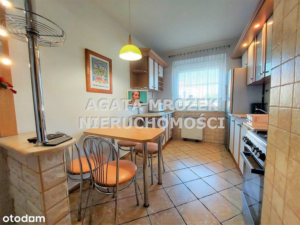 Mieszkanie, 46,85 m², Wrocław