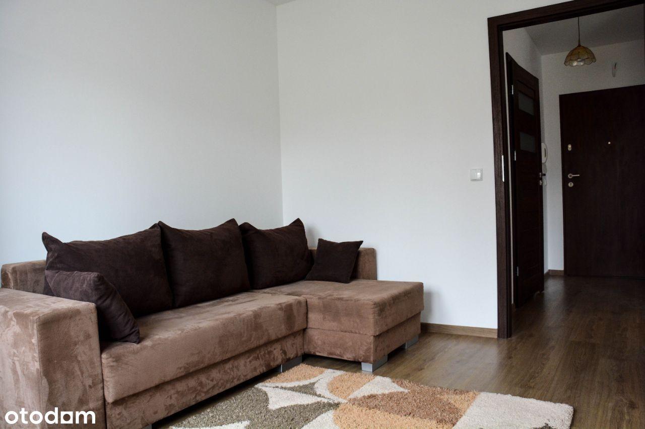Mieszkanie dwu pokojowe OLIMPA PORT Wrocław