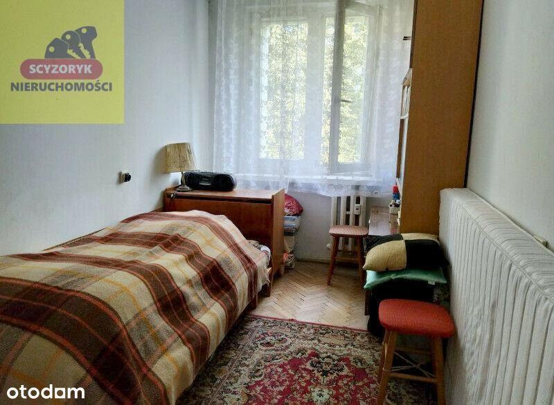 2 pokojowe mieszkanie 37m2 1 piętro Ksm ul Spółdzi