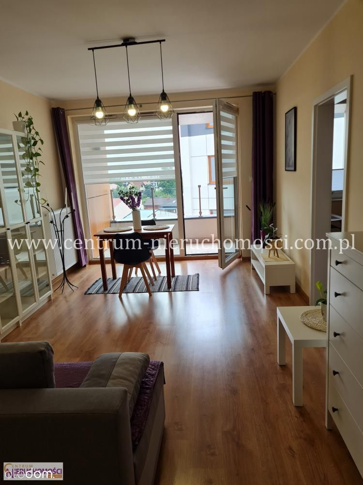 Mieszkanie, 33,50 m², Mińsk Mazowiecki
