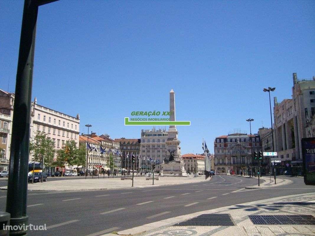 Moradia para comprar, Avenidas Novas, Lisboa - Foto 4