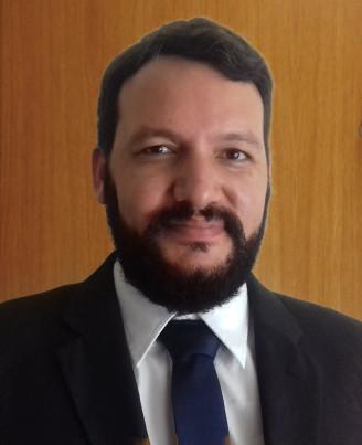 Sérgio Machado Chave Nova