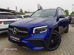 Mercedes-Benz GLB GLB 200, Linia AMG, Pakiet Premium, 7 osobowy, Night / DEMO - 1