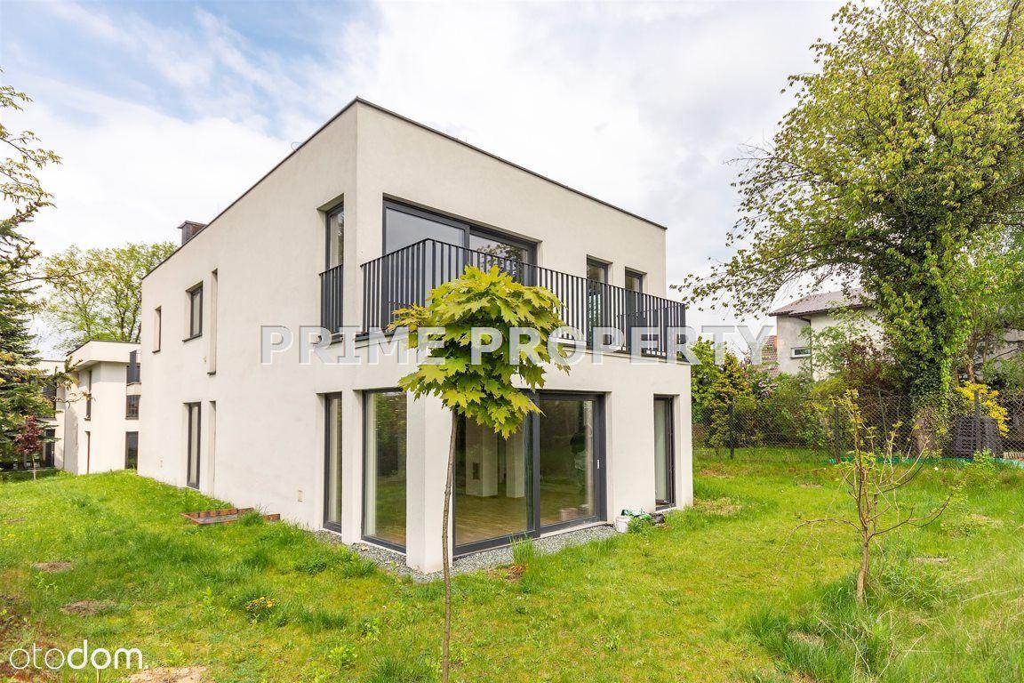 nowy dom 290m2, Wola Duchacka