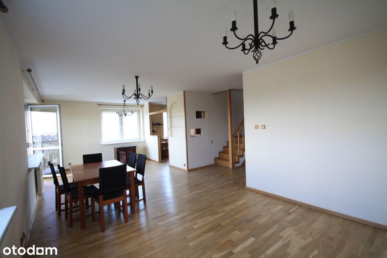 Dwupoziomowe, 4 pokoje, 114,97m2, bezpośrednio