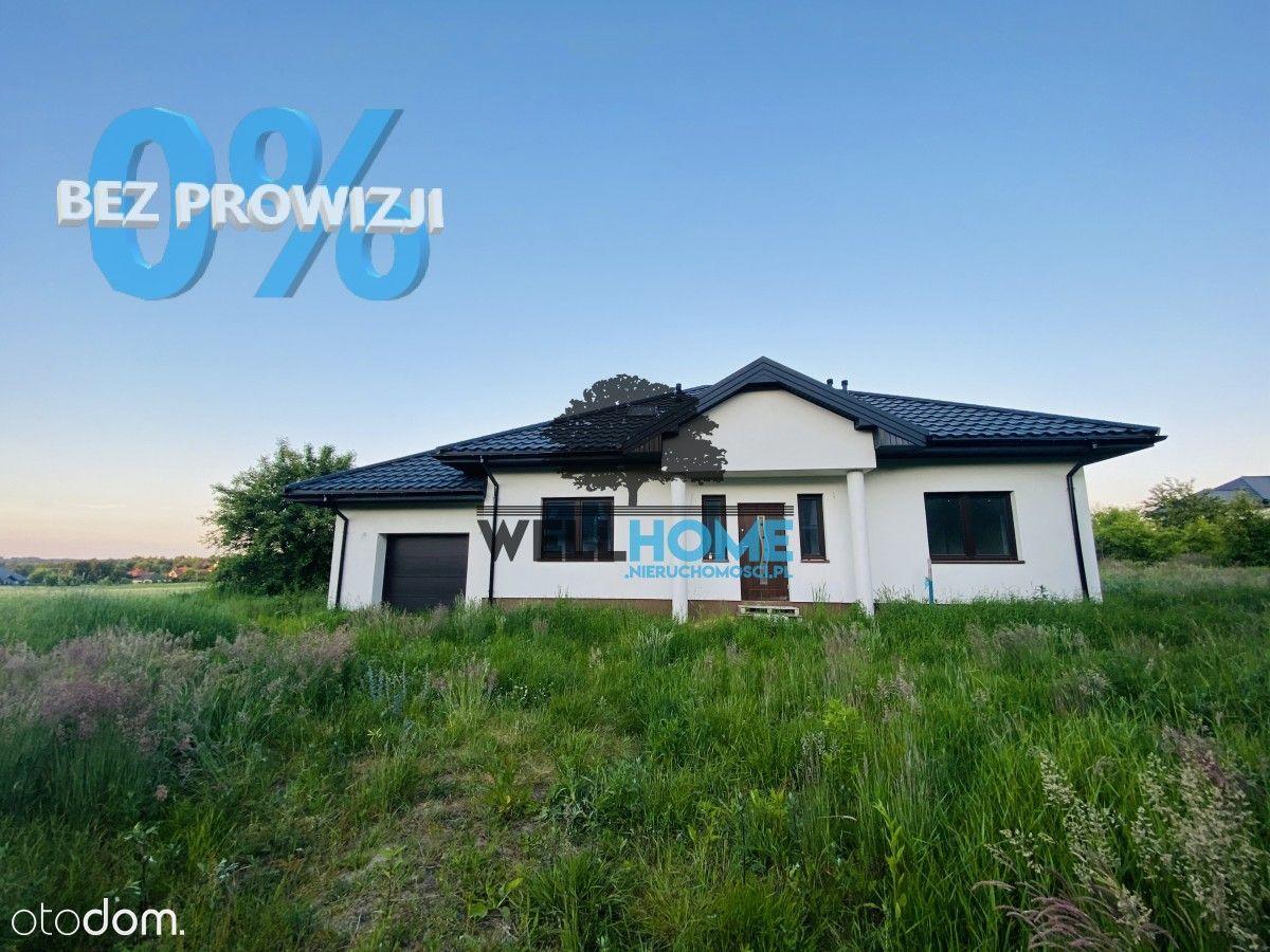 Dom Łódź - okolice Nowosolnej- duża działka Okazja