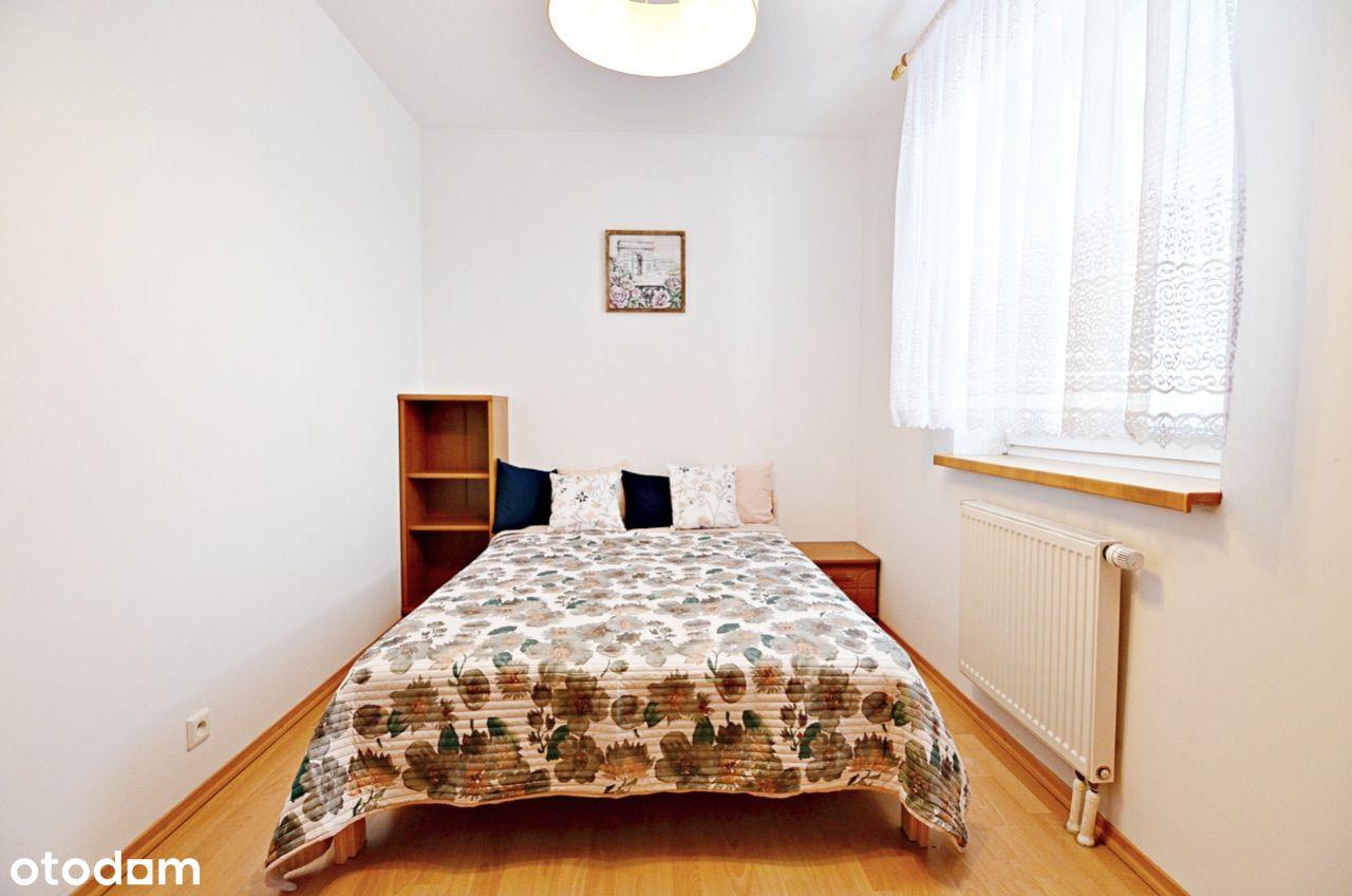 2 pokojowe mieszkanie przy ul. Jana Pawła II