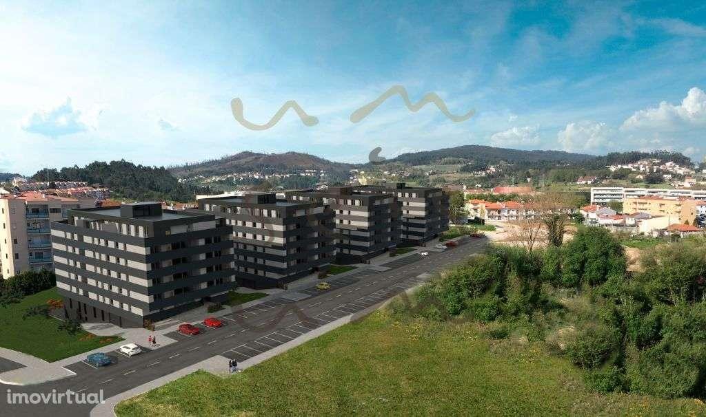 Apartamento para comprar, Merelim (São Pedro) e Frossos, Braga - Foto 9