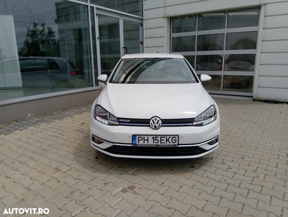 Volkswagen Golf 1.5 - 4