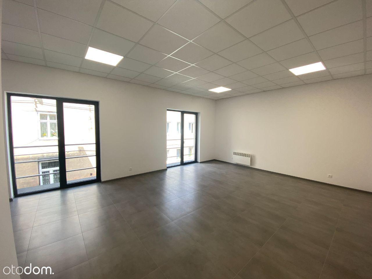Nowy Lokal Usługowo Biurowy 40m2 Zgierz Długa