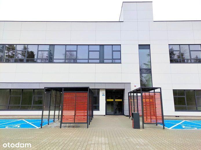 Biuro 21,34 m2 w CT – Promocja 1 miesiąc za 1zł