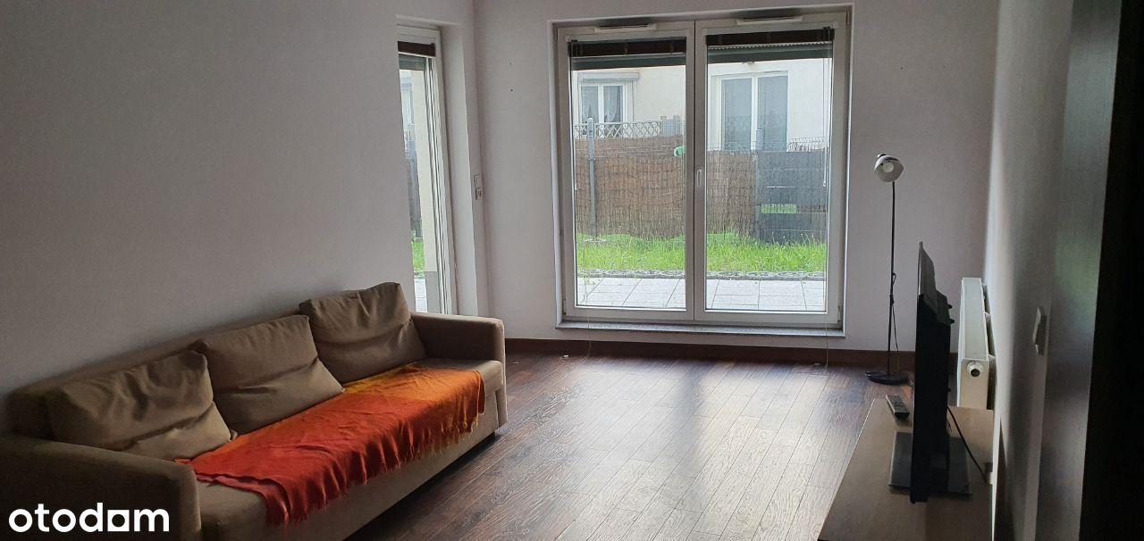 Katowice 4wieże Apartament z tarasem