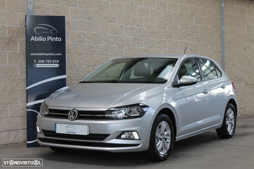VW Polo 1.0 Confortline - 1