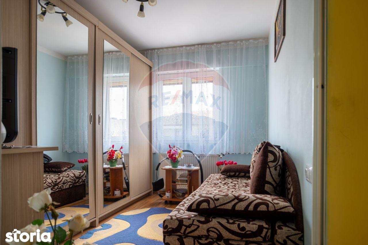 Apartament 2 camere Zona Boul Roșu