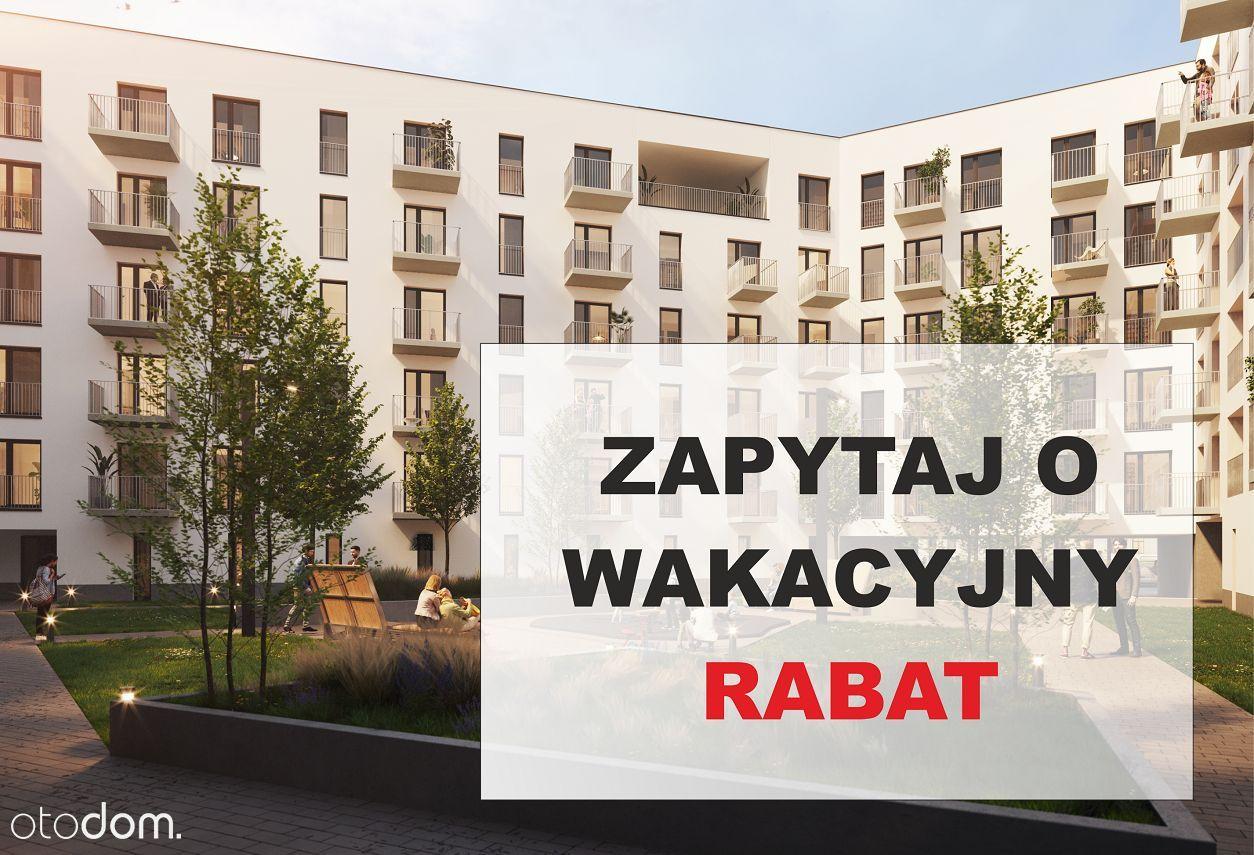 3 pokoje + osobna kuchnia. Centrum Katowic - M17