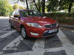 Ford Mondeo 2.5 - 2