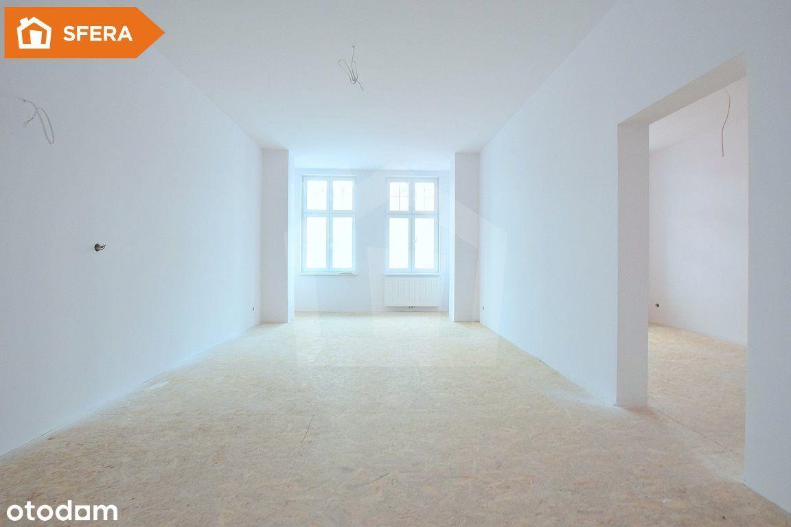 89 m2- możliwość podziału na 2M,Dzielnica Muzyczna