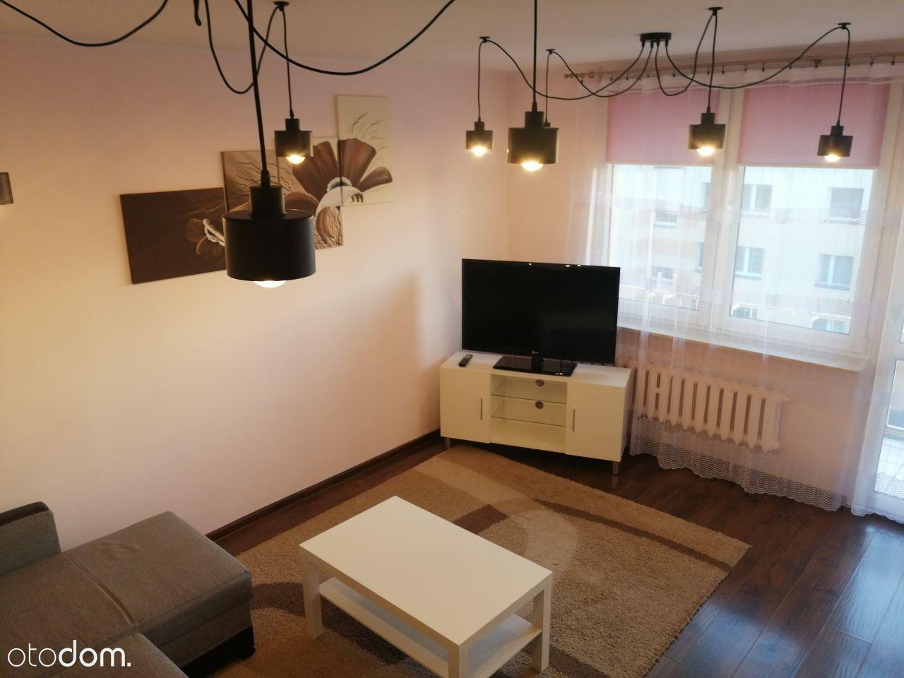 Pokój z kuchnią 35mk2 - Chałubińskiego po remoncie