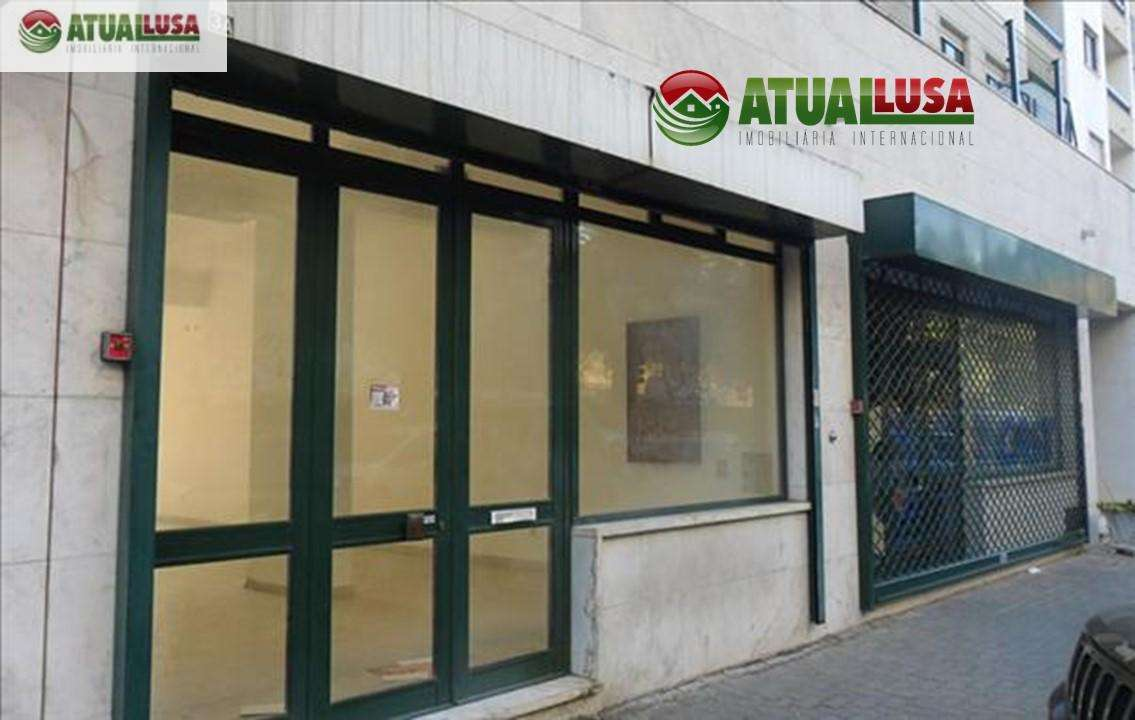 Loja para comprar, Carnaxide e Queijas, Lisboa - Foto 1