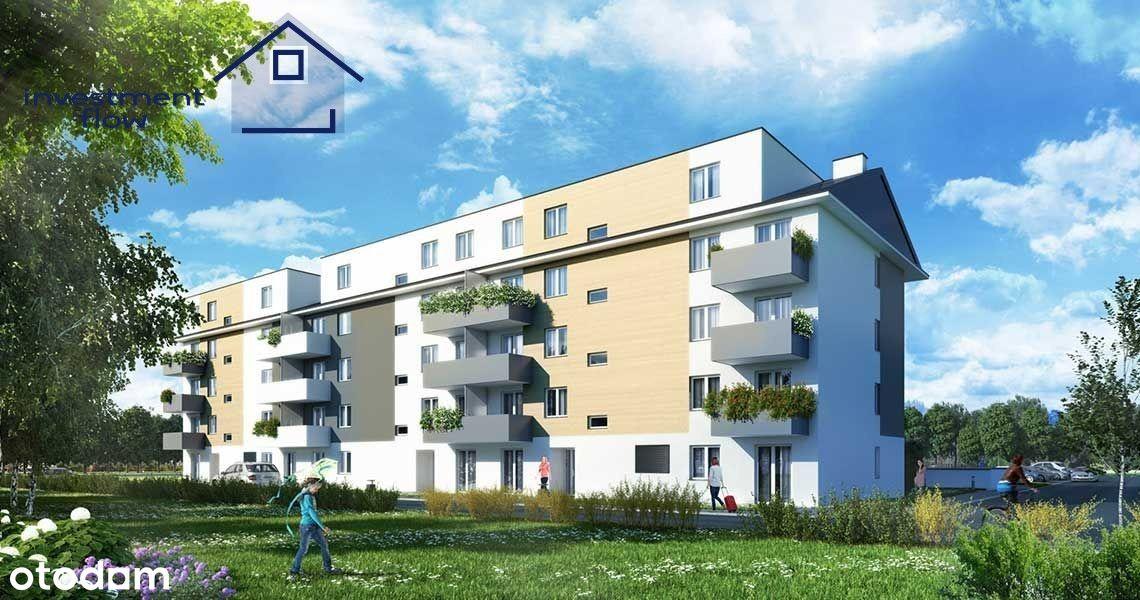 Narożne mieszkanie, słoneczne, ostatnie piętro!