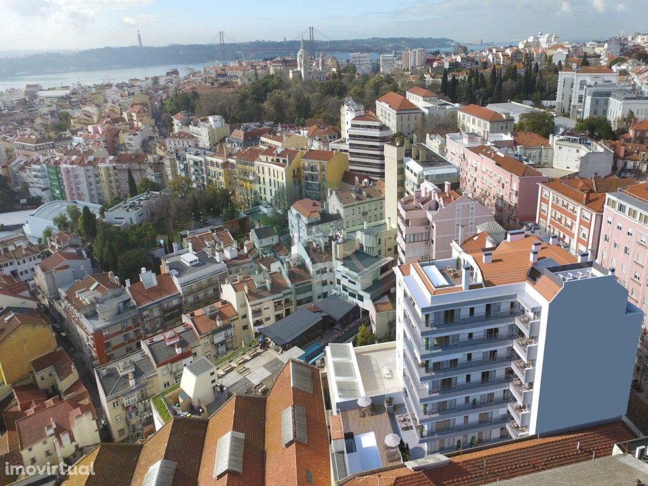 Álvares Cabral Premium Apartments.