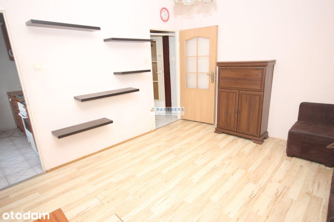 Mieszkanie, 26 m², Wałbrzych