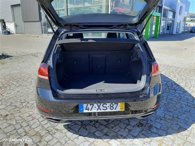 VW Golf 1.6 TDI Stream - 14