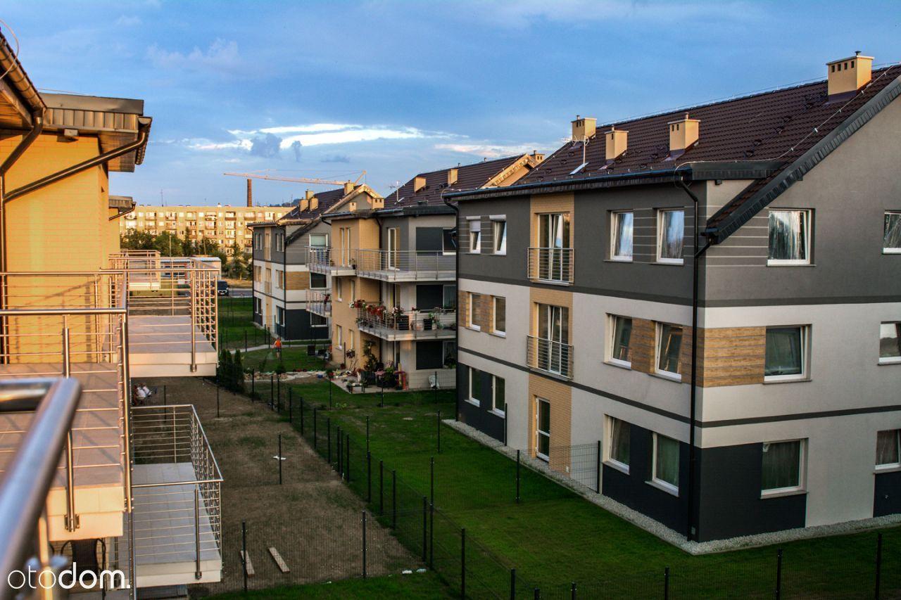 Mieszkanie na nowym osiedlu w Świebodzicach
