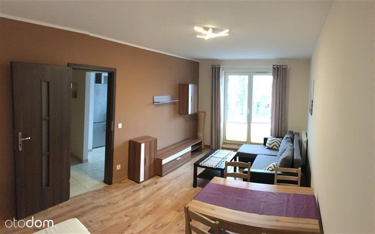 2-pok. mieszk/ 2 rooms apartment Krzyki –Przyjaźni