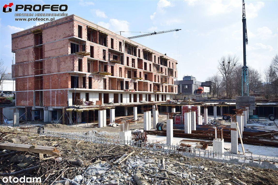 Mieszkanie, 80,92 m², Bielsko-Biała
