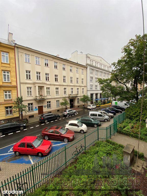 Piękne mieszkanie ul. Wilcza - centrum Warszawy!